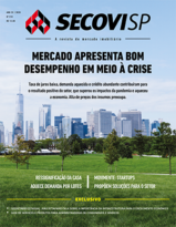 Revista Secovi 309